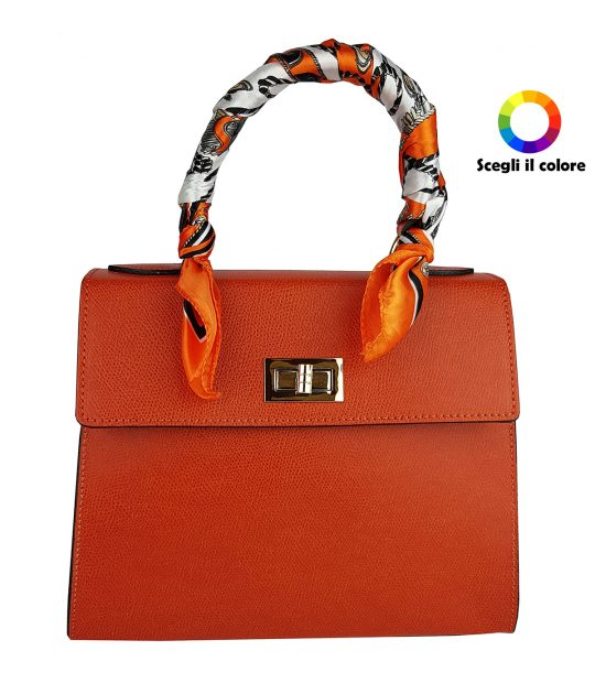 FG Bag Angel Orange