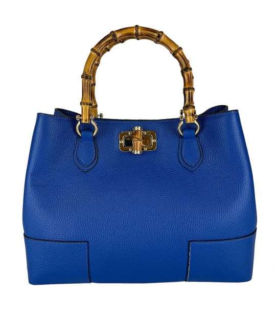 FG Bag Bamboo Blue