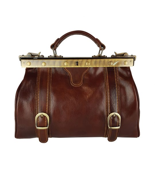 FG Doctor Bag Brown