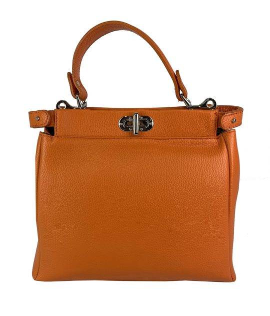 FG Bag Lucrezia Orange