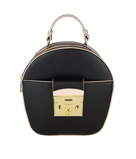 FG Bag Ludovica black