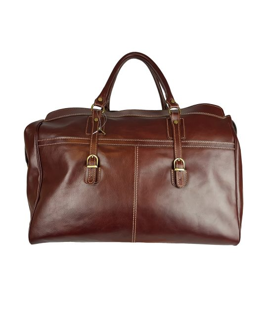 FG Brown Ledertasche