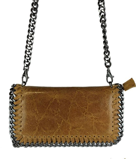 FG Clutch Leather
