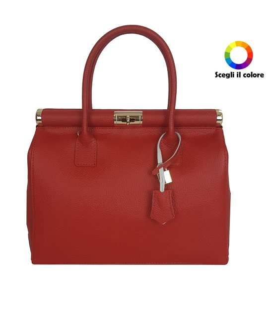 FG Bag Sofia Red