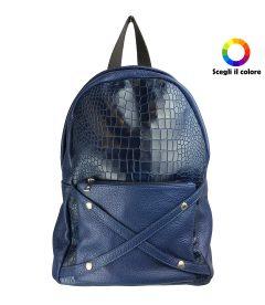 FG Zaino Street Blu