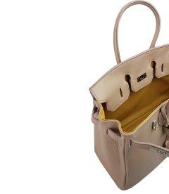 FG borsa maria cipria
