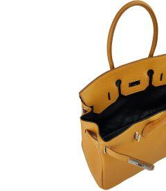 FG borsa maria cuoio