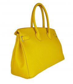 FG borsa maria giallo