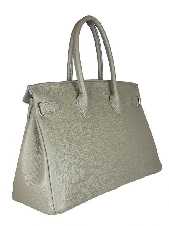 FG borsa maria grigio