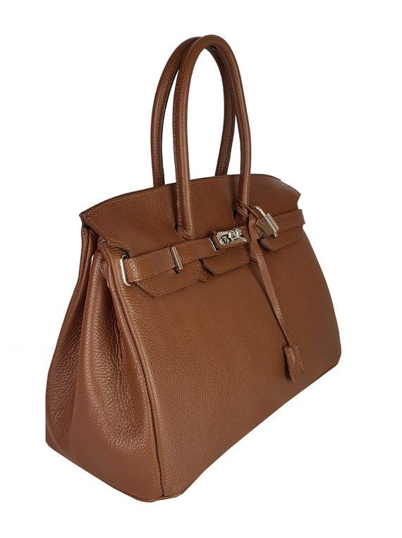 FG borsa maria marrone