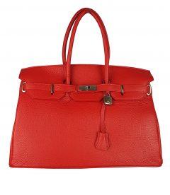 FG borsa maria rosso