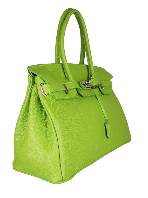 FG borsa maria verde mela