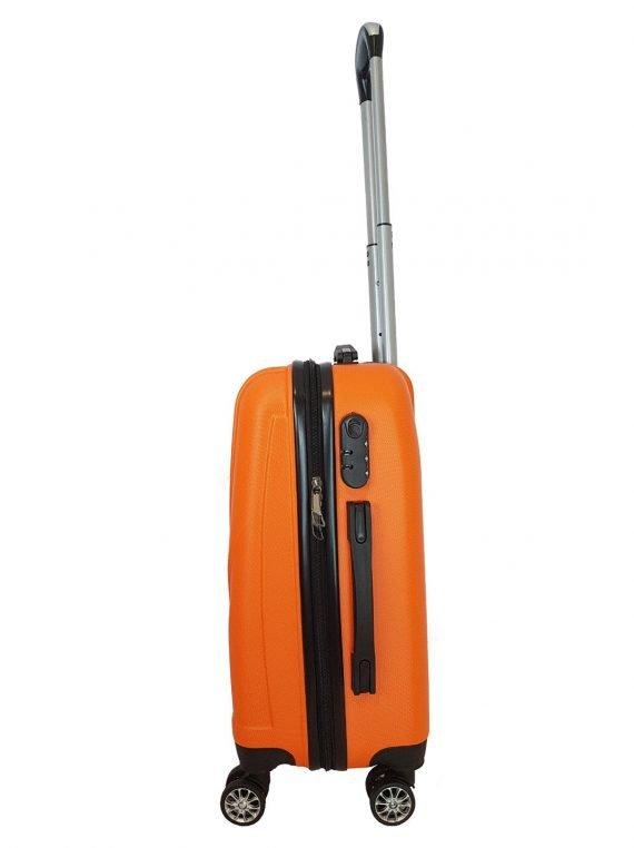FG trolley arancione