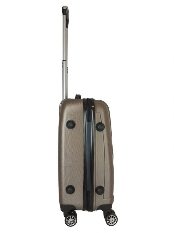 FG trolley taupe