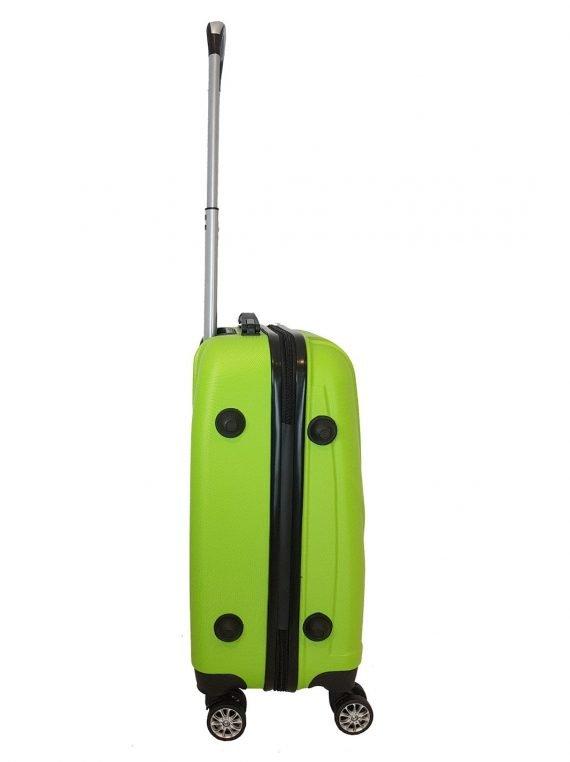FG trolley verde