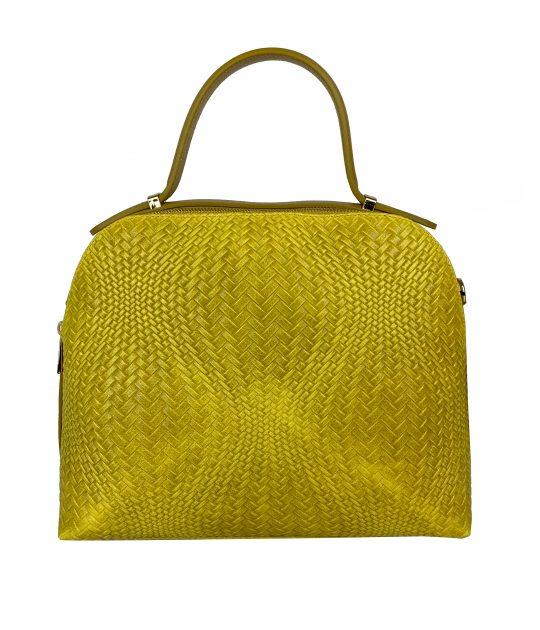 FG Tasche Asia Gelb