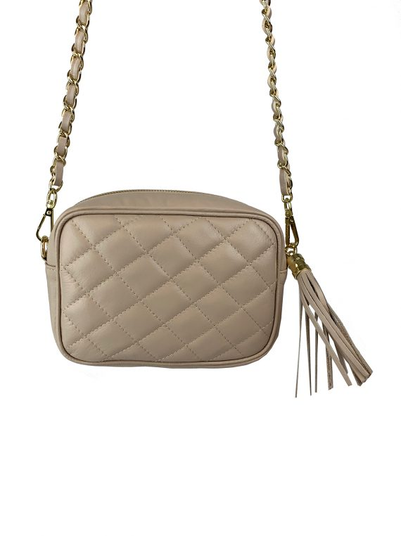 FG Clutch Quilted Pink