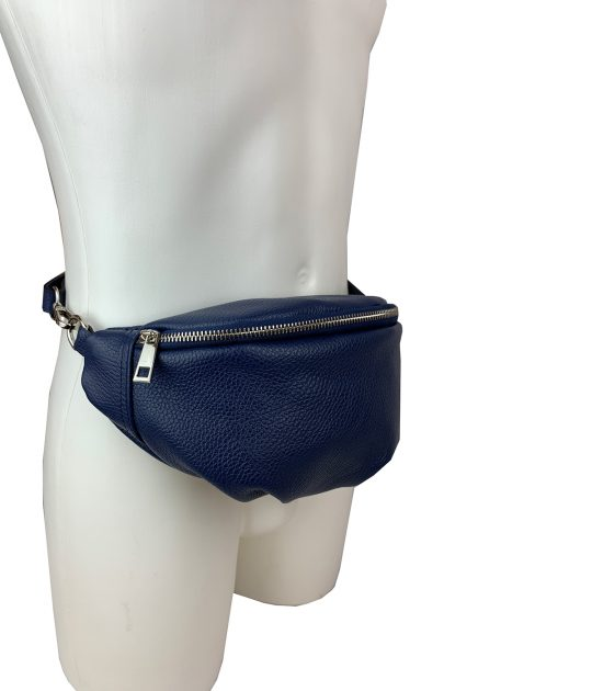 FG Pouch Woman Blue