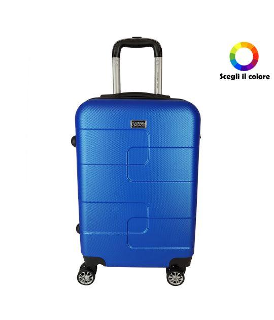 FG Trolley Medium Blue