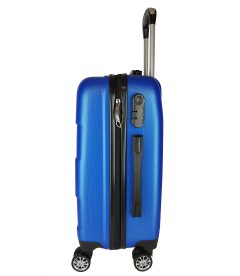 FG Trolley Medio Blu