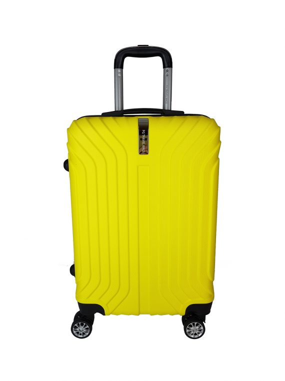 FG Trolley Medio Giallo