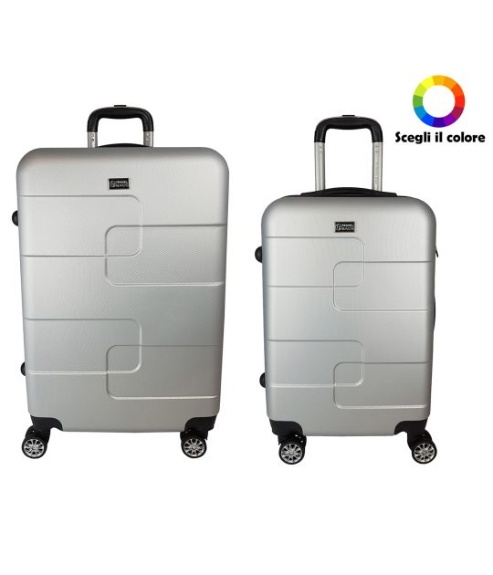 FG Couple Trolley Gray