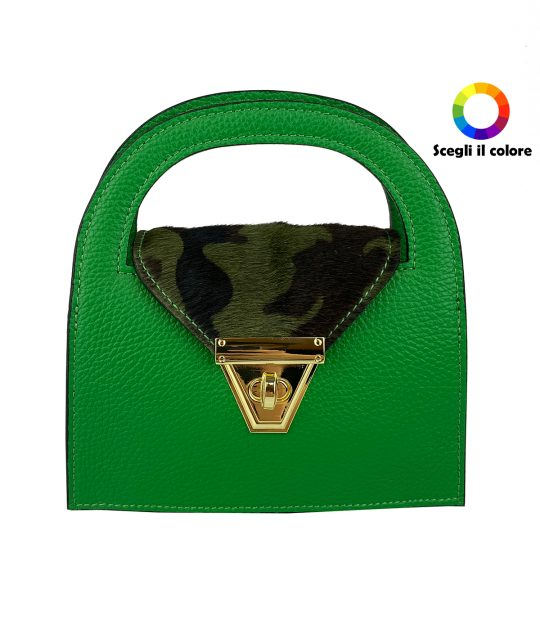 FG Bag Carla Green
