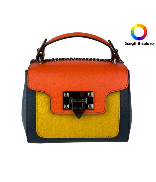 FG Bag Sara Orange
