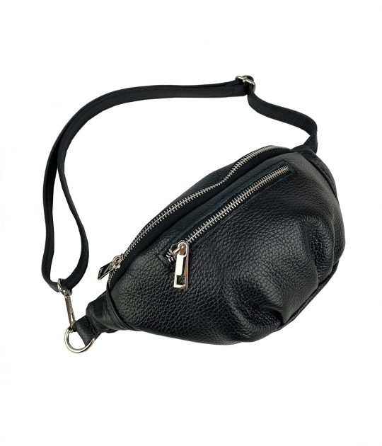 FG Waist bag Black
